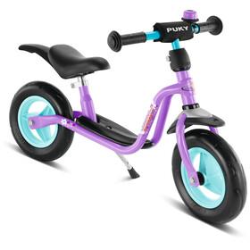 Puky LR M Plus Løbecykel Børn violet